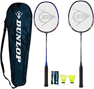 Blitz TI 30 2Pcs Badminton Set