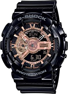 G-Shock Men's GA110MMC-1A