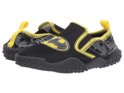 Favorite Characters Batmantm BMS181 (Toddler/Little Kid) (Black) Boys Shoes