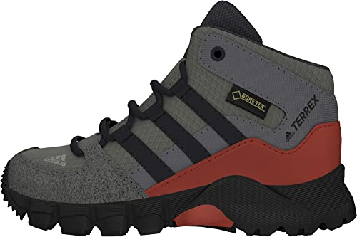 Adidas Terrex Mid GTX I, Chaussures de Randonnée Hautes Mixte Enfant