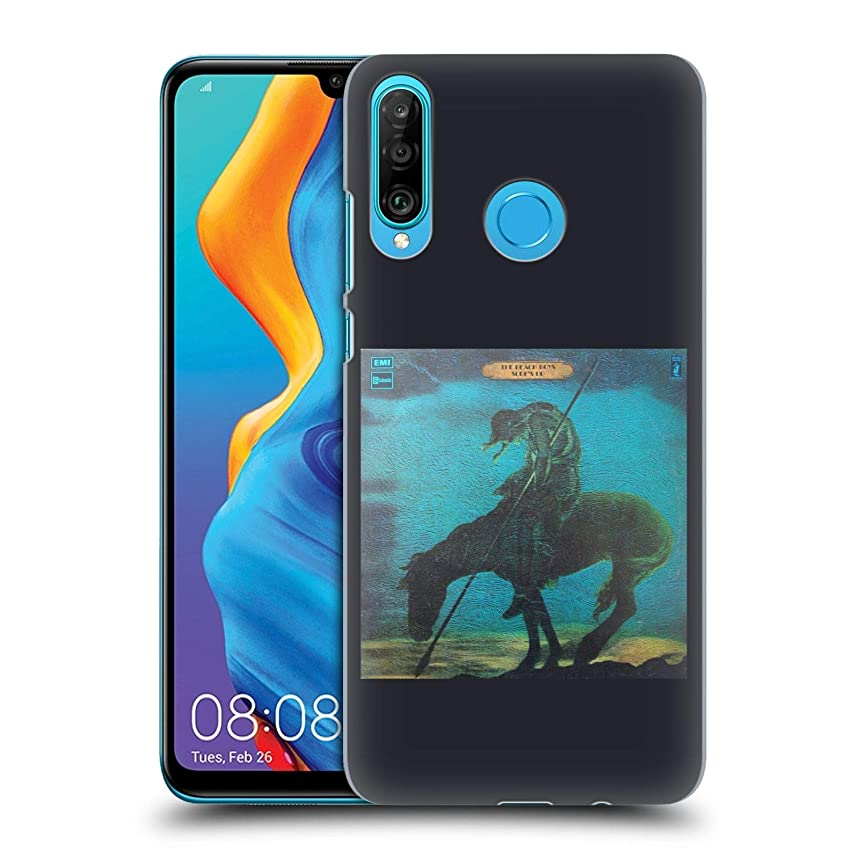 Official The Beach Boys Surfs Up Album Cover Art Hard Back Case Compatible for Huawei P30 Lite
