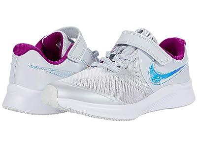 Nike Kids Star Runner 2 Codes (Little Kid) Kids Shoes