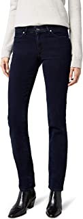 Wrangler ladies straight jeans