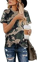 Best camo print blouse Reviews