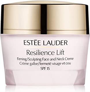 Estee Lauder Resilience Lift Firming/Sculpting Face and Neck Creme SPF 15 Normal/Combination Skin, 1 oz