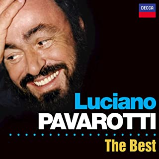 Donizetti: _ - Donizetti: Una furtiva lagrima [L'elisir d'amore]