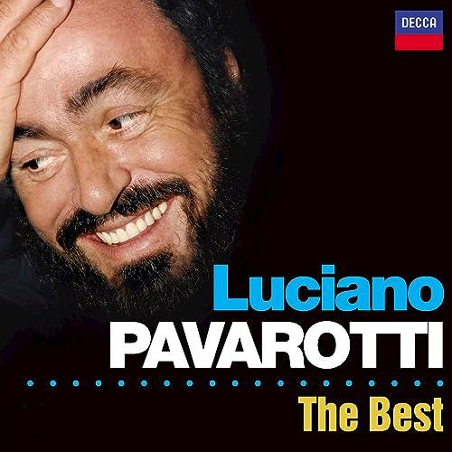 vesti la giubba pavarotti mp3
