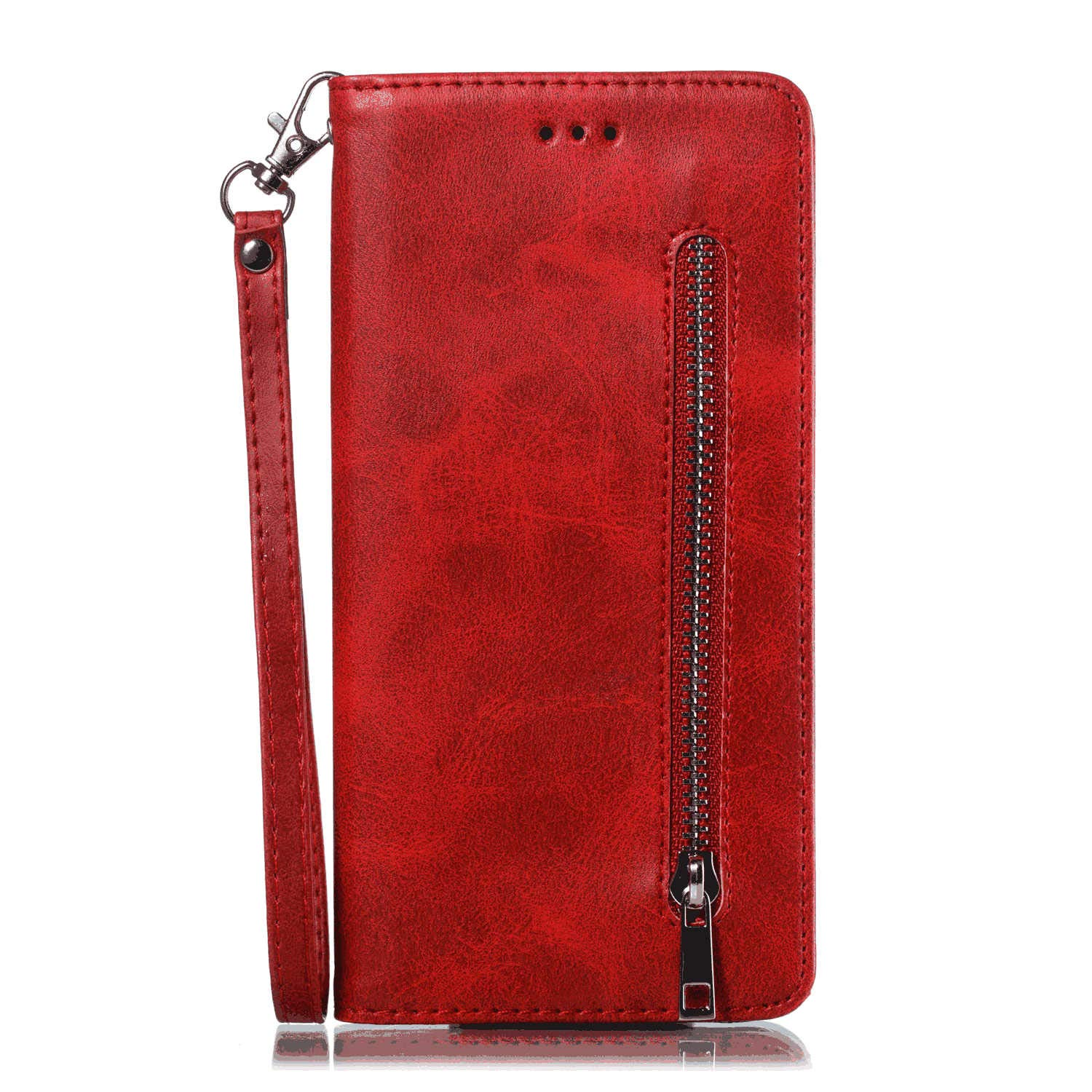 Flip Case Fit for Selling rankings iPhone Extra-Shockproof Challenge the lowest price of Japan Kickstand Hol Card Xs