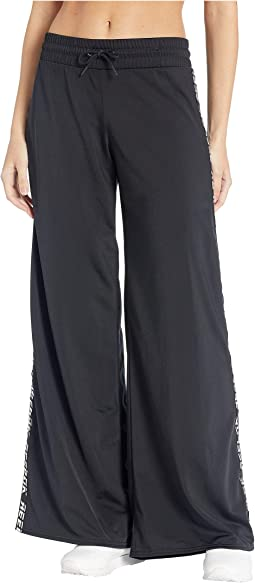 Workout Ready Meet You There Knit Wide Leg Pants