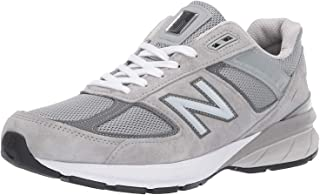 New Balance Men`s Made in Us 990v5 Sneaker