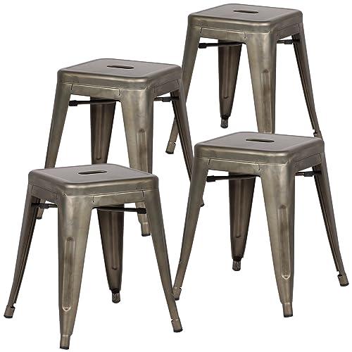 Outstanding Table Height Stools Amazon Com Frankydiablos Diy Chair Ideas Frankydiabloscom