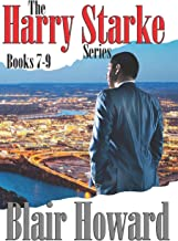 The Harry Starke Series: Books 7-9 (The Harry Starke Series Boxed Set)