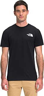 The North Face Men's Box Never Stop Exploring Tee