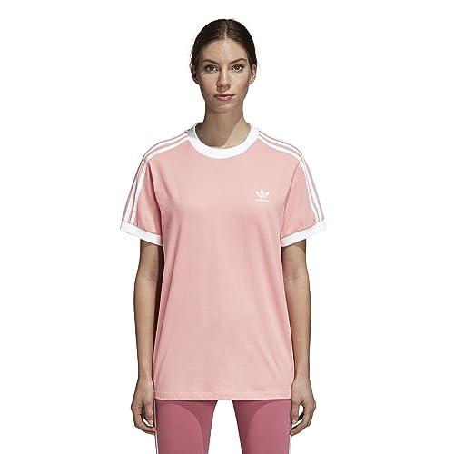 b9f036b5810 adidas Originals Women's 3 Stripes T-Shirt