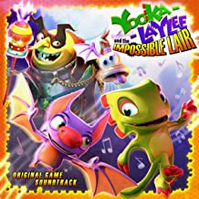 Yooka-Laylee and the Impossible Lair (Original Game Soundtrack)