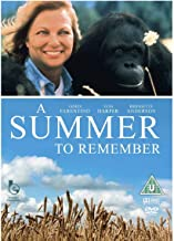 A Summer to Remember [ NON-USA FORMAT, PAL, Reg.0 Import - United Kingdom ]