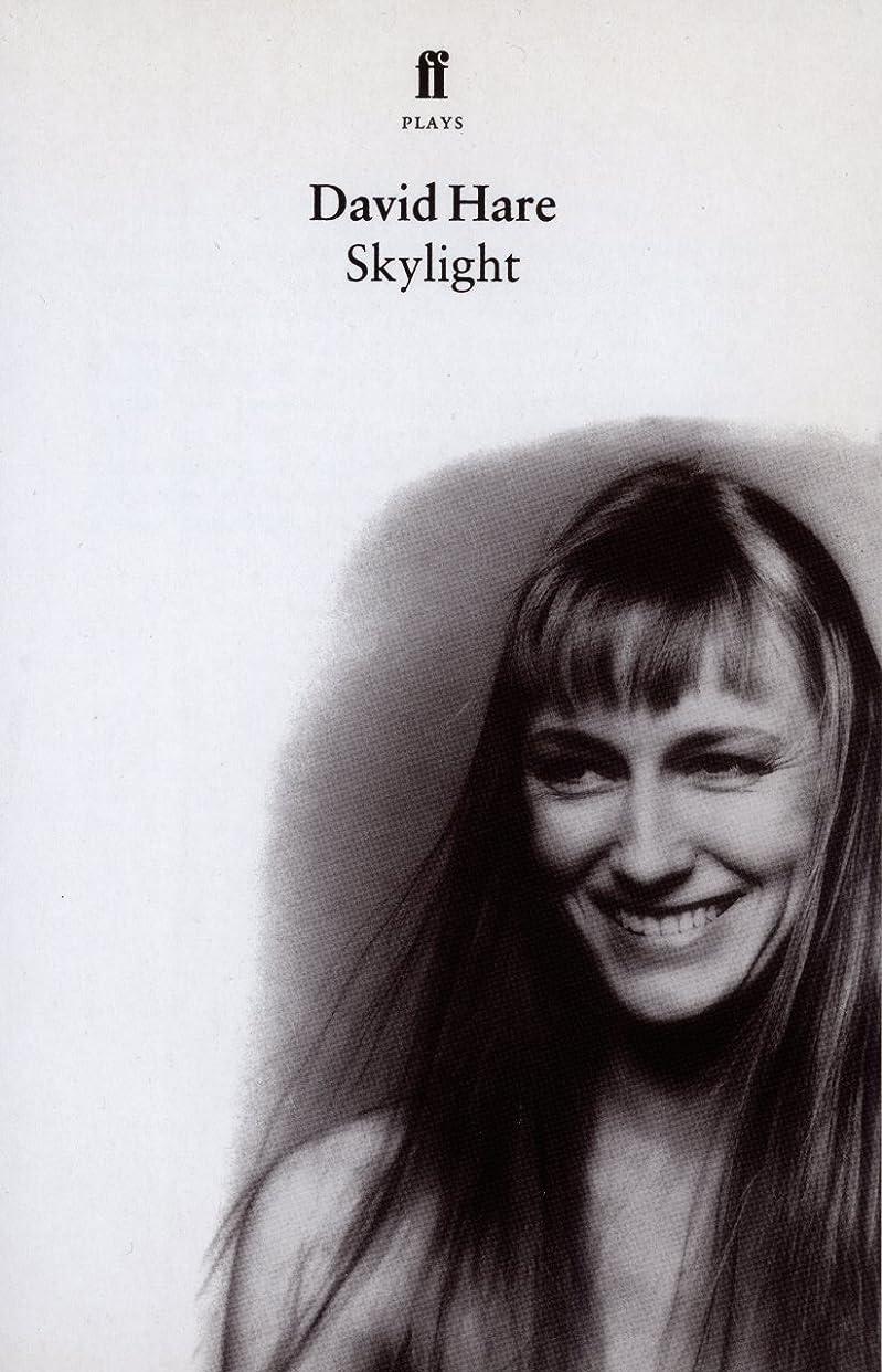 読む前置詞北米Skylight (English Edition)