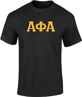 Best alpha phi alpha jersey Reviews