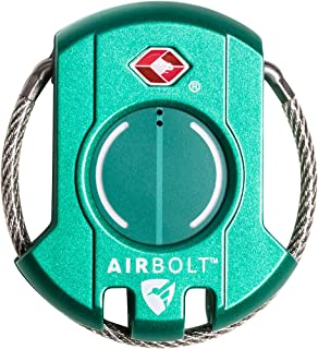 AirBolt: The Truly Smart Lock (Amazon Green)