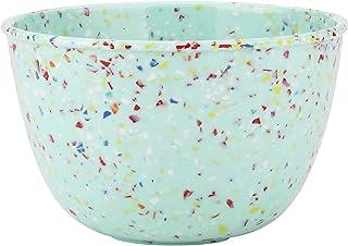 Zak Designs 2316-0321 Confetti Soup Bowls, Plastic, Mint