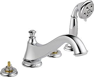 Delta Faucet T4795-LHP, 3.38 x 10.25 x 14.00 inches, Chrome