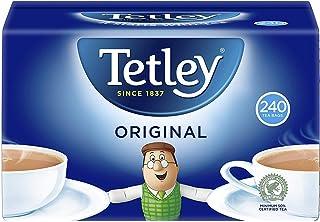 Tetley - Original Tea Bags 240-750g - PACK OF 4