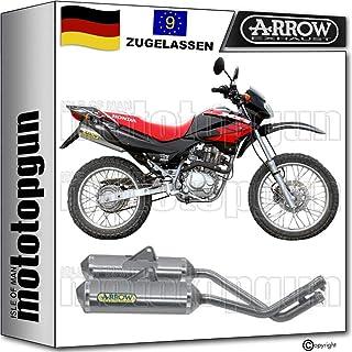 Suchergebnis Auf Für Honda Xr 125 Motorräder Ersatzteile Zubehör Auto Motorrad