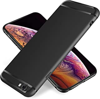 iPhone 6s Case/6 Case,[Frosted and Anti-Slip] Yonader Perfect Slim Fit Ultra Thin Protection Series TPU for iPhone 6s /iPhone 6
