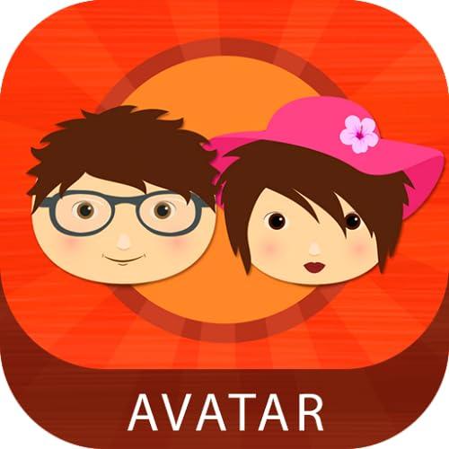 Avatar creator maker