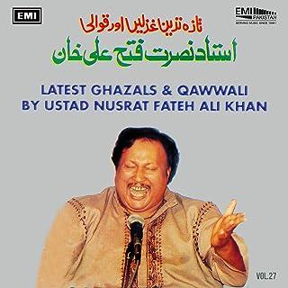 Latest Ghazals & Qawwali, Vol. 27