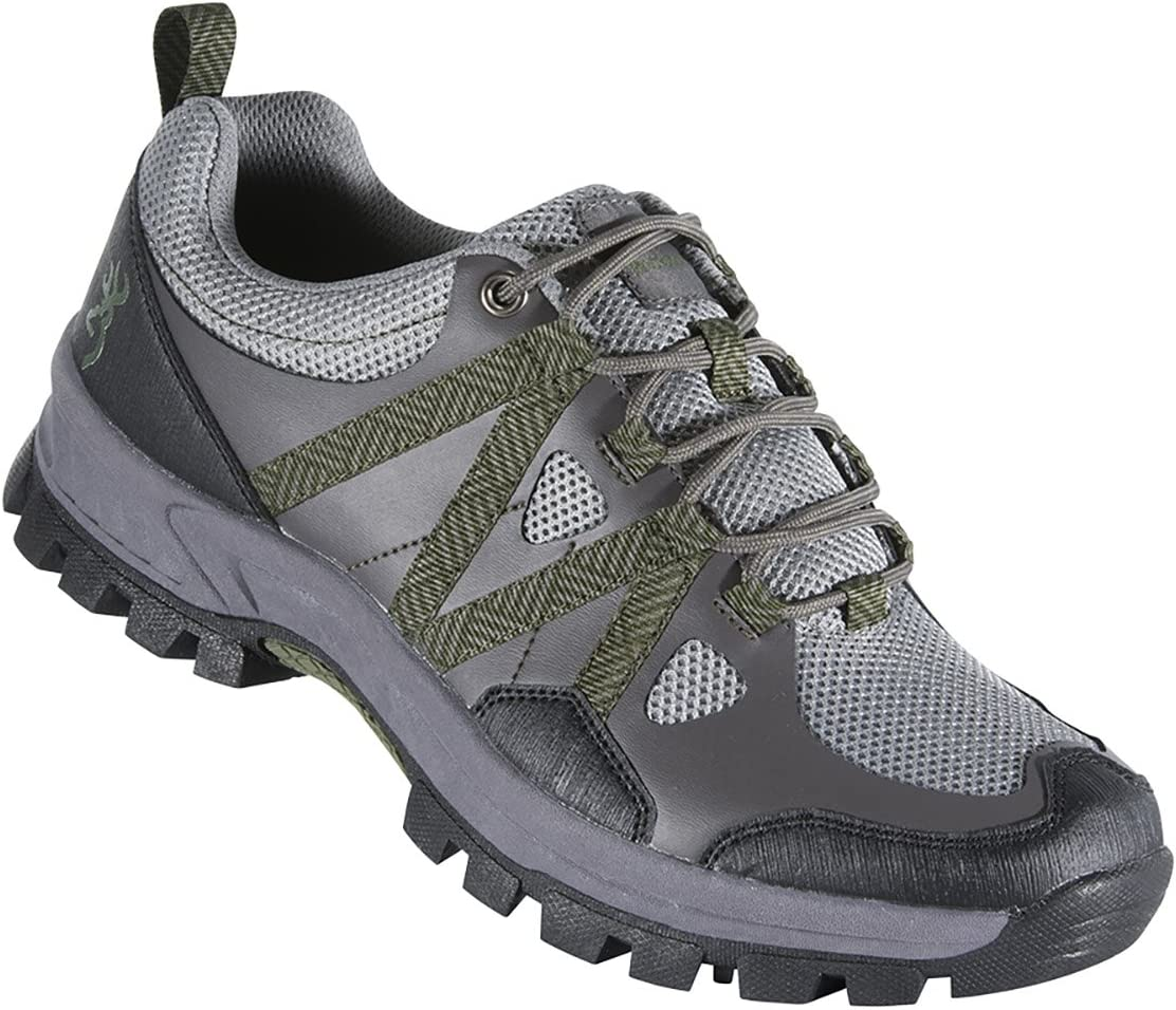 SPG Popular brand in Max 69% OFF the world Outdoors Men's Trail Glenwood Shoes