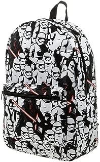 Trooper/Kylo Ren Backpack