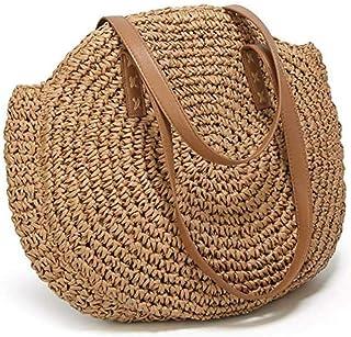 Milky Way womens Straw Bag