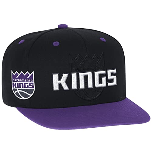 newest collection 95870 c222b Sacramento Kings Adidas 2016 NBA Draft Day Authentic Snap Back Hat