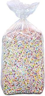 comprar comparacion EUTOPICA Saco de Confeti 10 kg. (Multicolor) #GanasDeFiesta