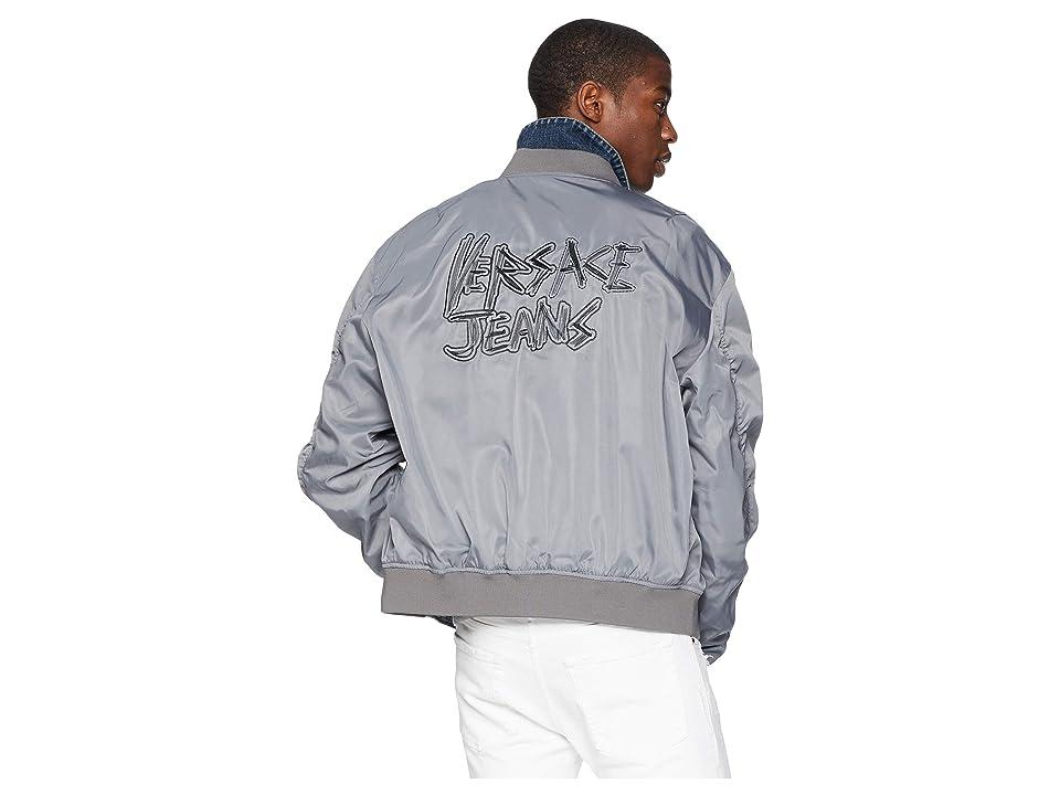 4de40c813 Buy versace jeans couture coats & jackets for men - Best men's ...