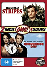 Groundhog Day/Stripes (DVD)