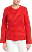 Joie Womens Lauraly Sweater, XXS, Red