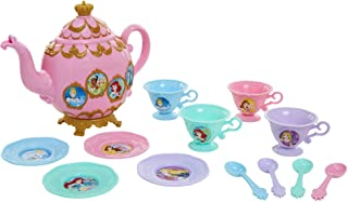Disney Princess Royal Tea Set, Multi-Colour, 31396