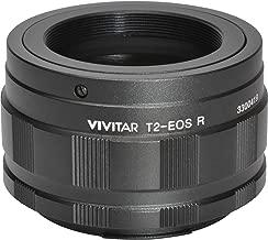Best vivitar lens adapter for canon eos Reviews