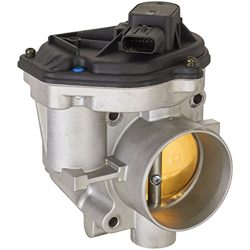 2005 Ford Throttle Bodies: Amazon com
