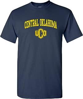 central state university oklahoma