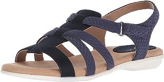 LifeStride Women's Baylee Flat Sandal