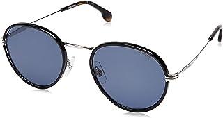 Carrera Unisex 200908 Sunglasses, Color: Pall Black, Size: 52
