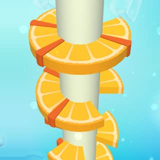 Spiral Jump - Ball Crush Tower for kindle fire