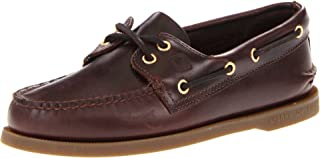 Sperry Australia Men's A/O 2-Eye SRC Boat Shoes