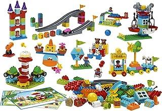 LEGO Education DUPLO Steam Park kit