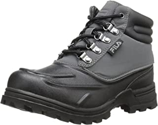 Fila Weathertec Hiking Shoe (Little Kid/Big Kid)