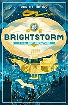 Brightstorm: A Sky-Ship Adventure (Sky Ship Adventure 1)