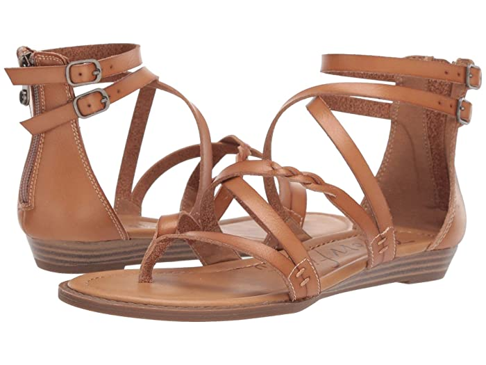 Blowfish  Bungalow B (Desert Sand Dyecut) Womens Sandals